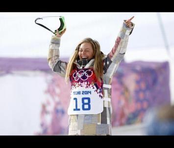 2014 Sochi Olympics: Jamie Anderson Wins Gold in Women's ...