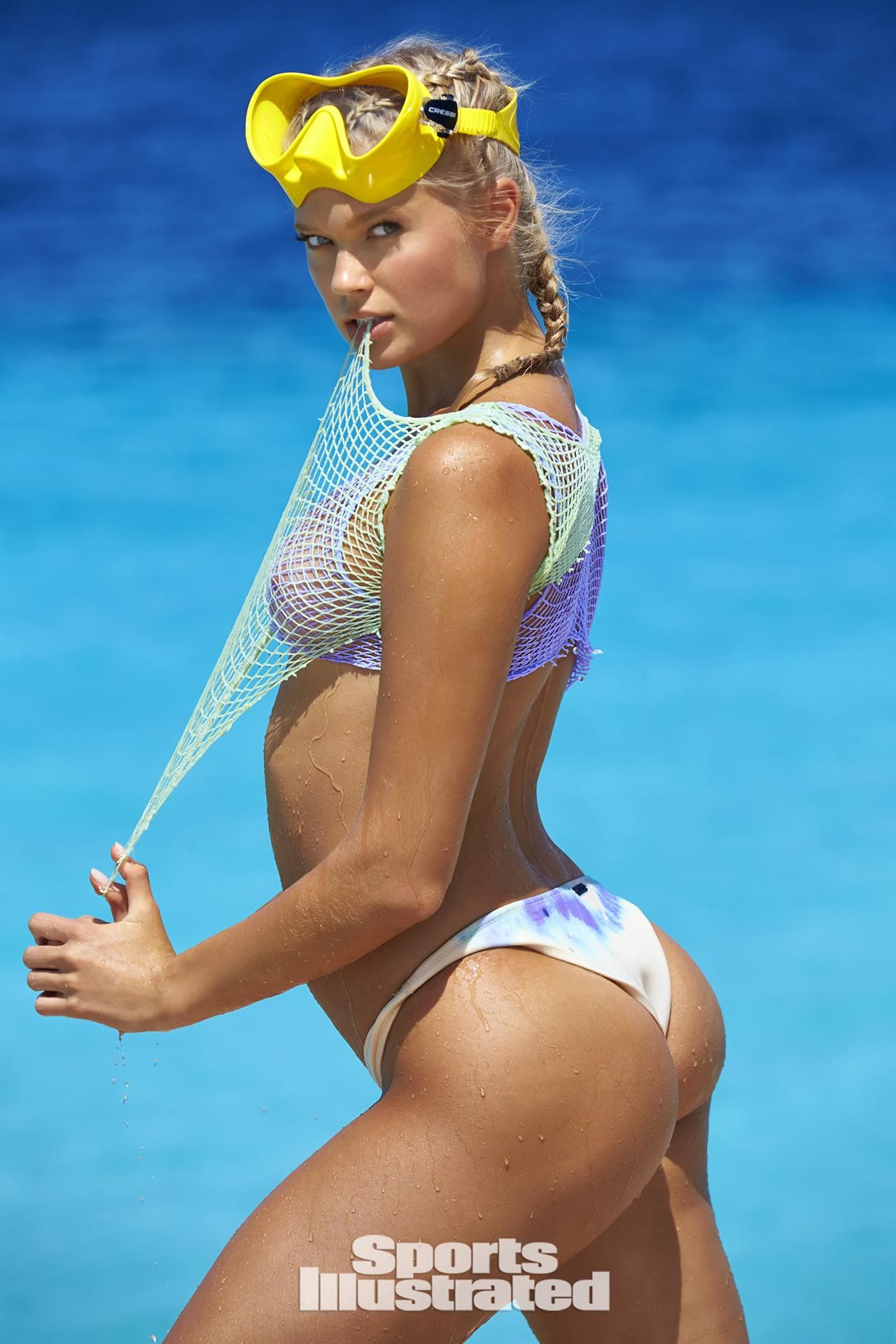 e653d50f8de Vita Sidorkina by (Ph.) Ben Watts