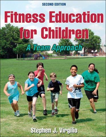 ASFA Book HighlightFitness Education for Children A