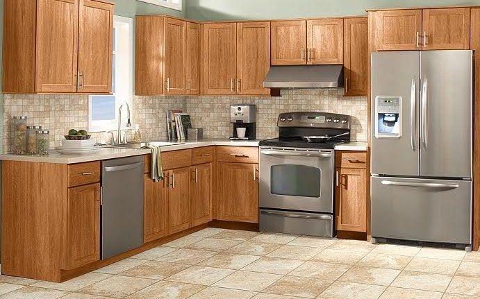 Tips para elegir el piso de la cocina para m s for Pisos para cocina