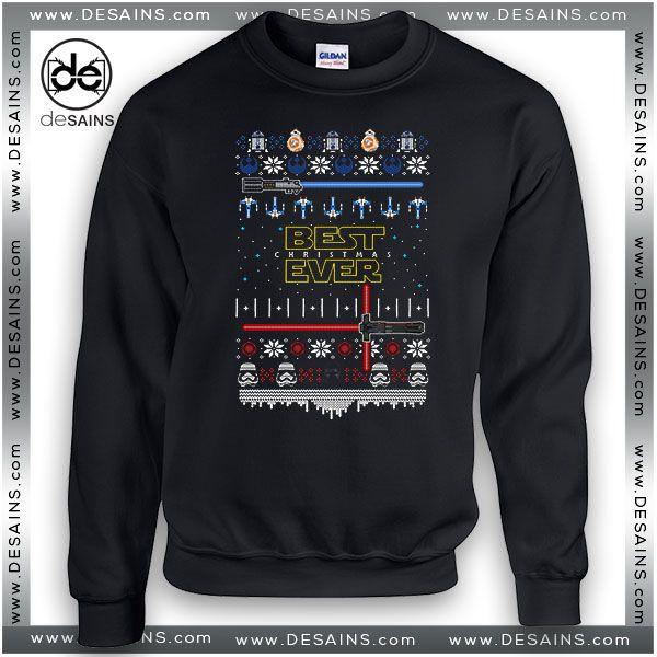 cheap ugly sweatshirt best christmas ever star wars sweater custom tee shirts custom tee and sweatshirt