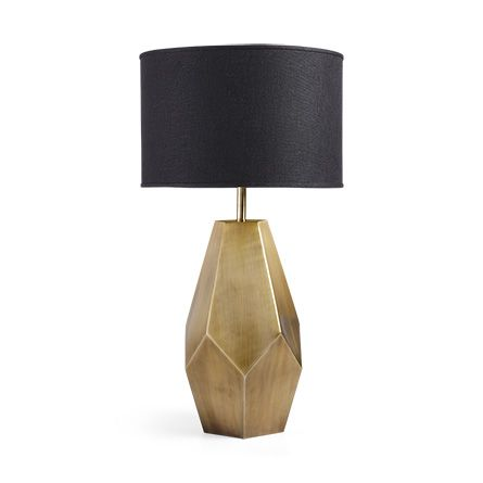 Laurel Ceramic Table Lamp Arhaus Furniture