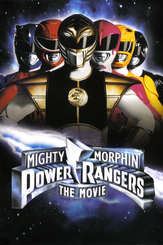power rangers movies free