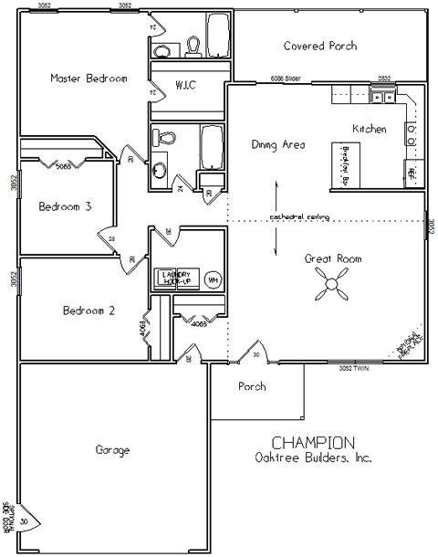 Pin On Floor Plans House Ideas Etc