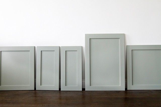 Etonnant Hereu0027s Our New Favorite Ikea Hack: SemiHandmade Of LA Makes Doors And  Drawer Fronts For Ikea Cabinets. We Discovered The Company By Watching  Designer And ...