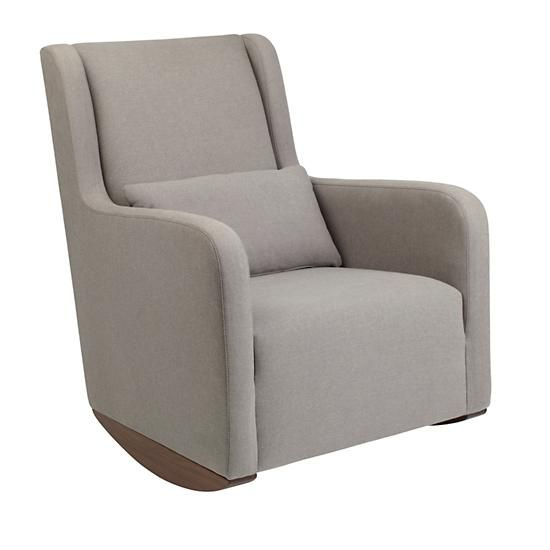 Amazing Marley Rocker Grey In Rocking Chairs Gliders The Land Pabps2019 Chair Design Images Pabps2019Com