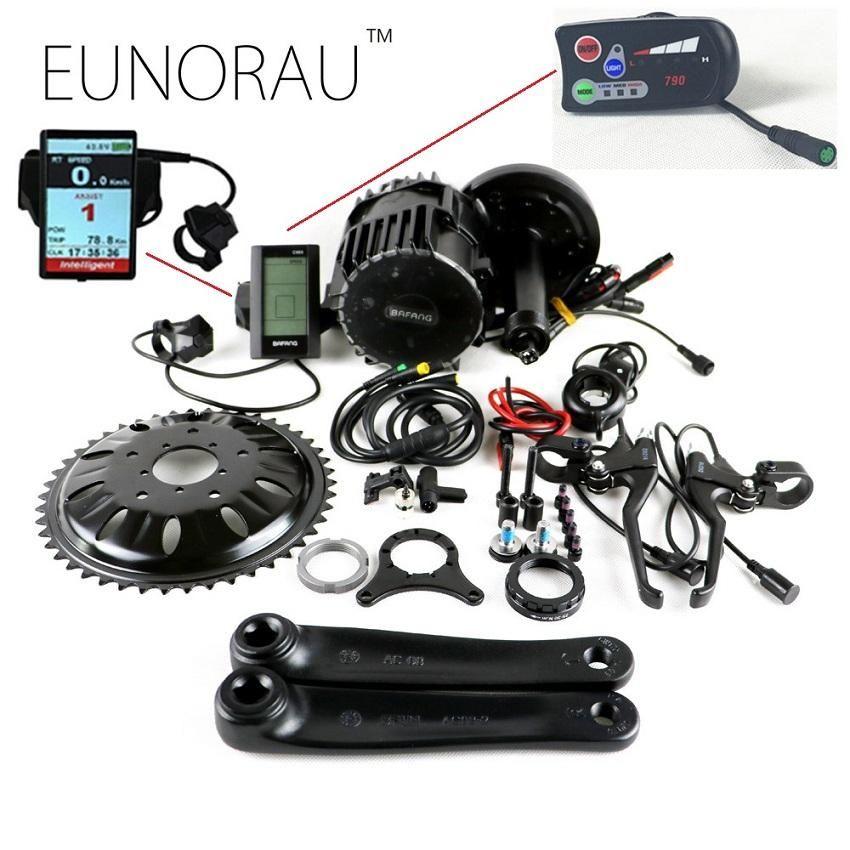 Visit To Buy 8fun Bafang 48v1000w Bbs03 Bbshd Electric Bike Motor