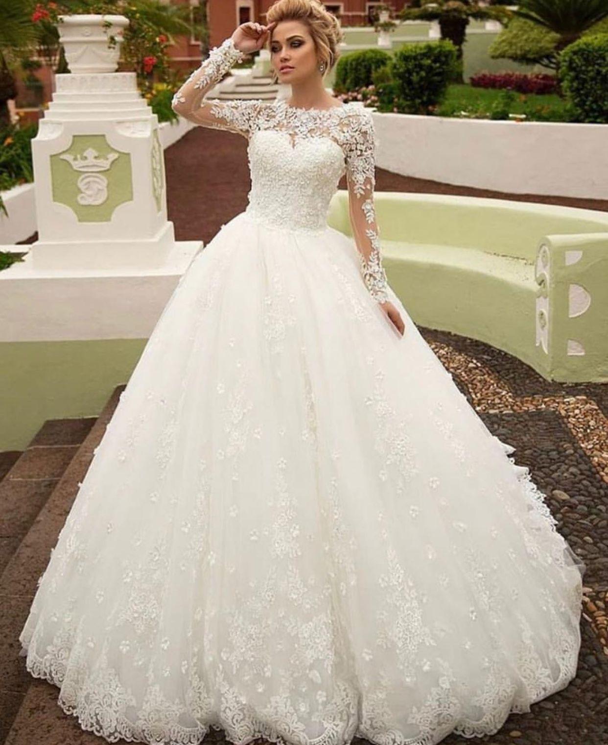 Lovely Wedding Dress Wedding Dresses Ivory Wedding Dress Ball Gowns Wedding [ 1520 x 1242 Pixel ]