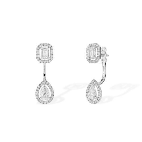 9422c27dd My Twin Toi & Moi 0,30ct x2 | Messika Jewelry in 2019 | Jewelry ...