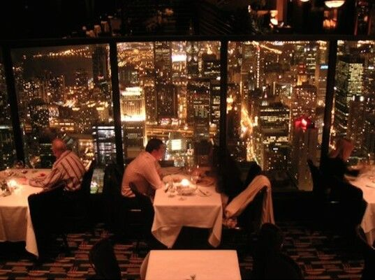 Http La Eater Maps Best View Scenic Restaurants Los Angeles Map Guide