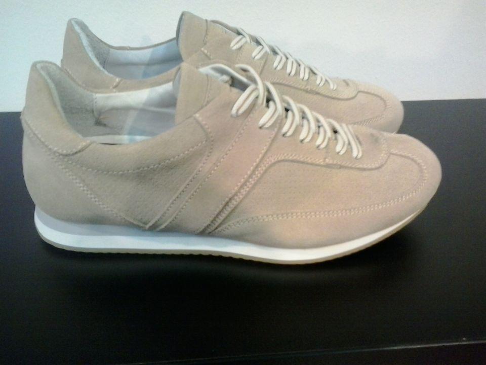 PIETRO DI MARTINI - pánská kožená obuv | Freeport Fashion Outlet