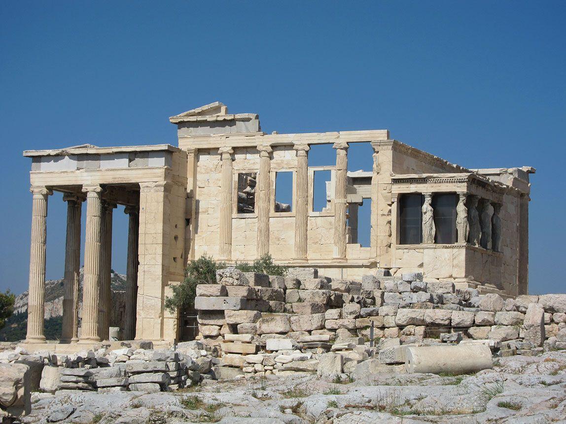 Архитектура древней греции фото: 17 тыс изображений найдено в ...