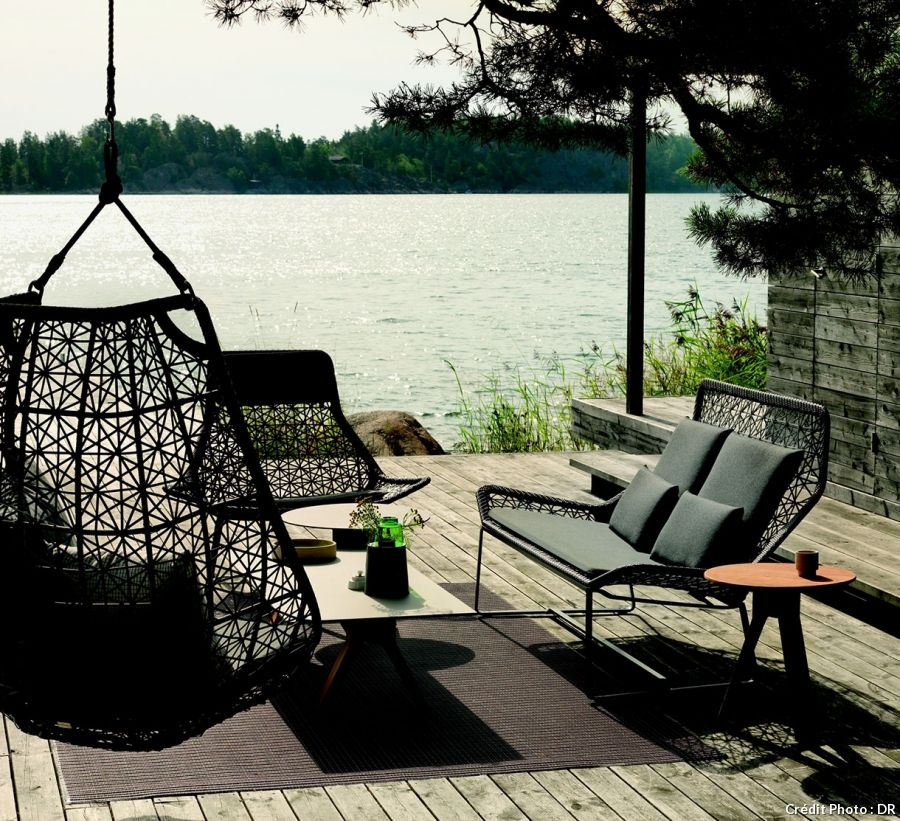 am nagement d 39 ext rieur top 20 des id es d co. Black Bedroom Furniture Sets. Home Design Ideas