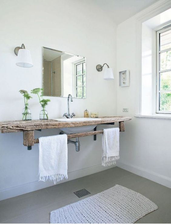 Rustic Danish Bathroom Bagno Bathroom Bathroom Inspiration