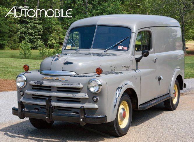 1950 Dodge B 2 B Old Dodge Trucks Chrysler Cars Dodge Trucks