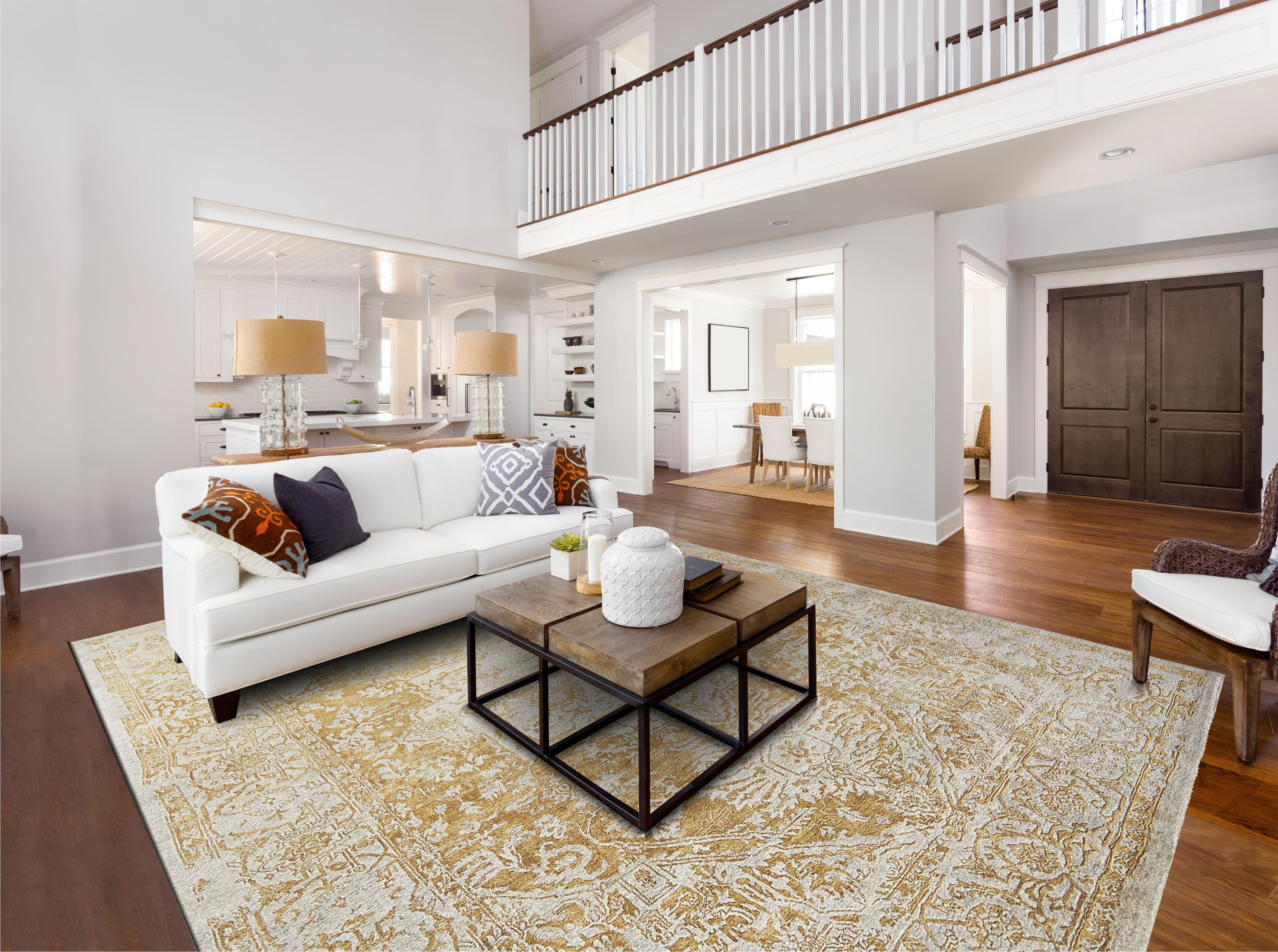 Moderne Wohnideen Mit Perserteppichen Das Haus Perserteppich Wohnen Wohnung Wohnzimmer