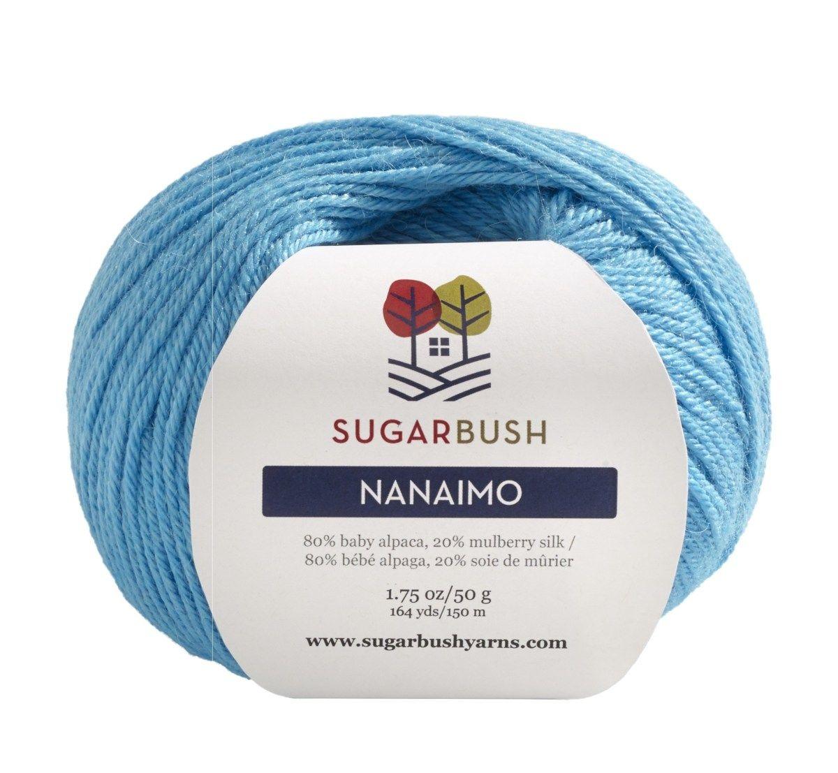 Let me introduce - Sugar Bush Yarn Nanaimo   Sugar bush ...