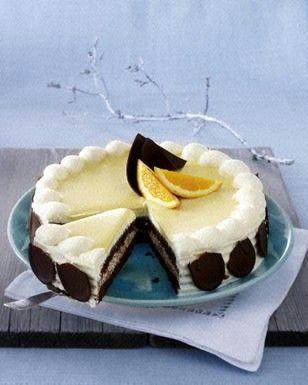 Schwarzwälder Eierlikör-Torte (Konditoren Weltmeister Bernd Siefert)