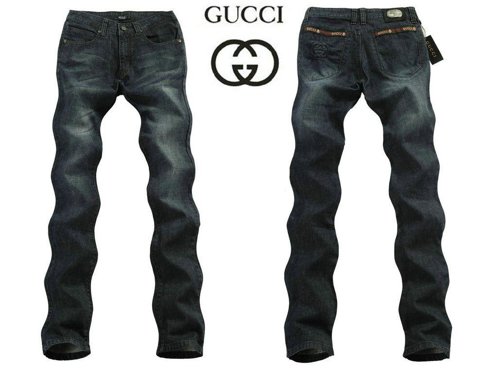 26b9f1b89e8  45 for Gucci Men Jeans. Buy Now! http   hellodealpretty.com