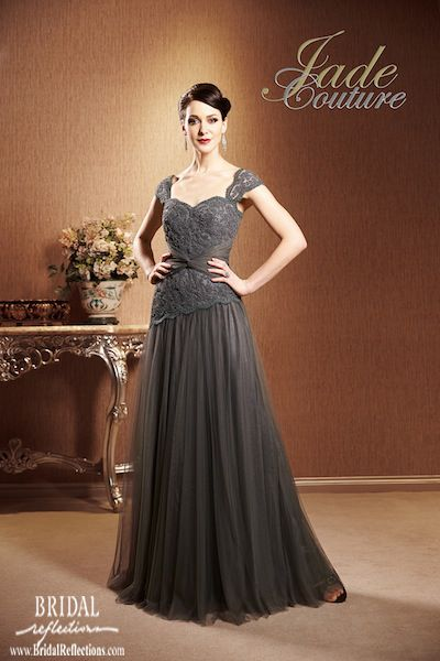 NYC Evening Wear - New York Designers, Evening Gowns in ...