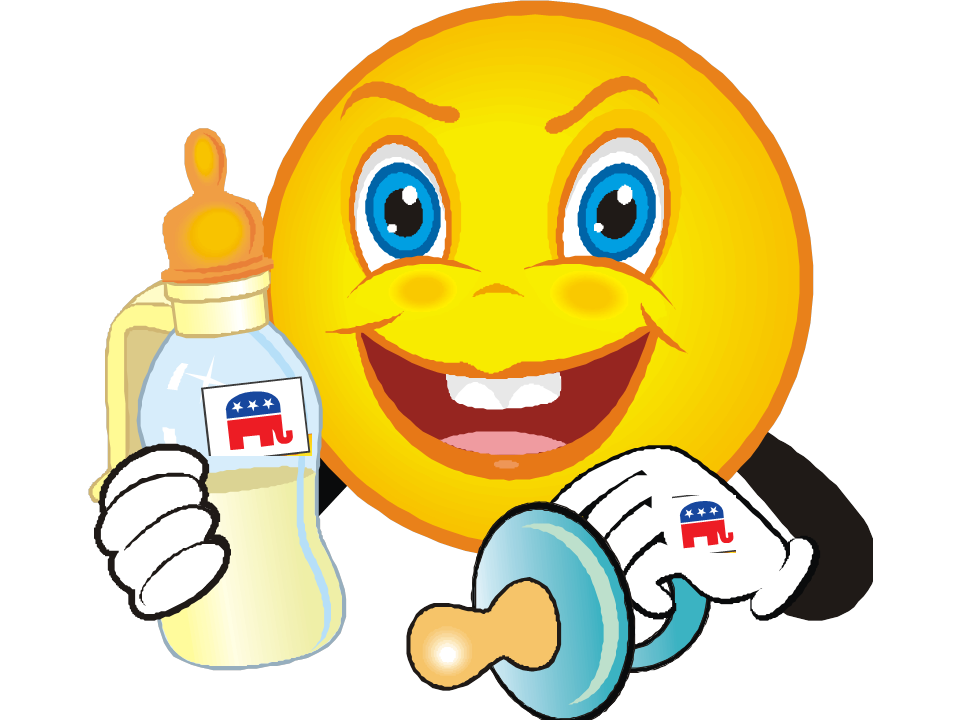 (Republican In Name Only) Emoticons - Google Search ...