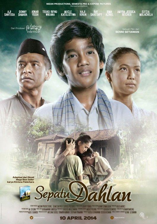 sokola rimba ganool movie