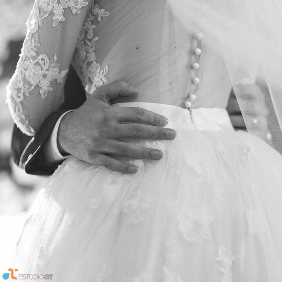 Casamento Cristiane e Leandro
