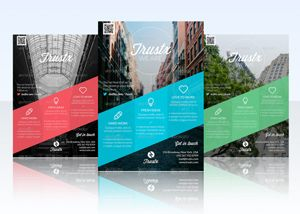 ideas for business flyer designs | Small Biz for Artists Designers ...