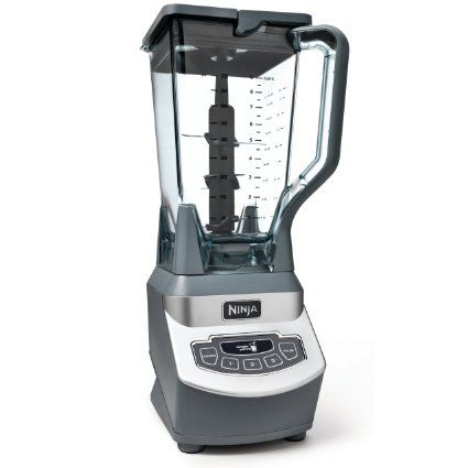Amazon Com Ninja Professional Blender Bl660 Electric