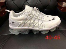 0abae20a39c New Arrivel Nike Air VaporMax Flyknit 2. 0 W Sakura Pink 942843 500 Womens  Running