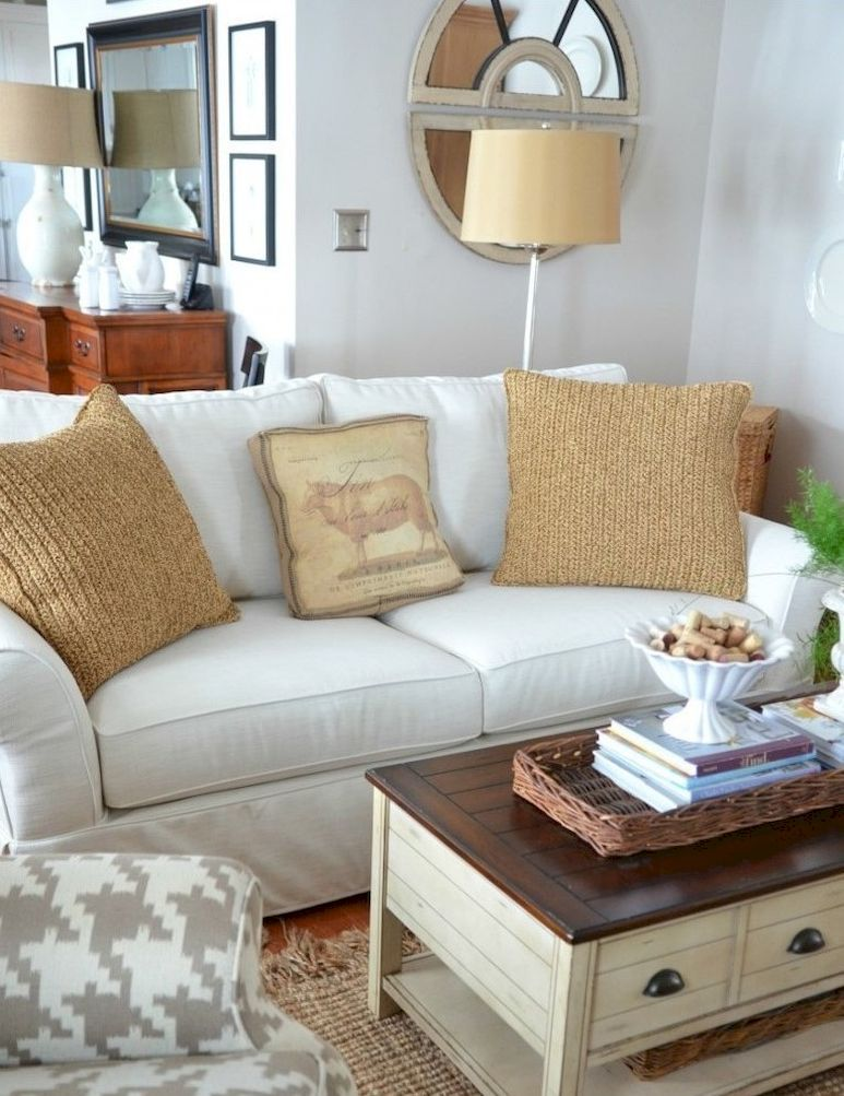73+ Best Ideas for Pottery Barn Small Spaces Collection | Small ...