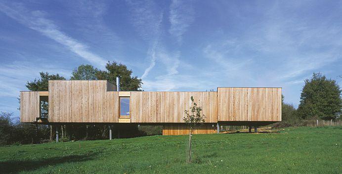 architecte bernard Quirot 114000u20ac jolie Maison, tiny house, cabane - creer un plan de maison