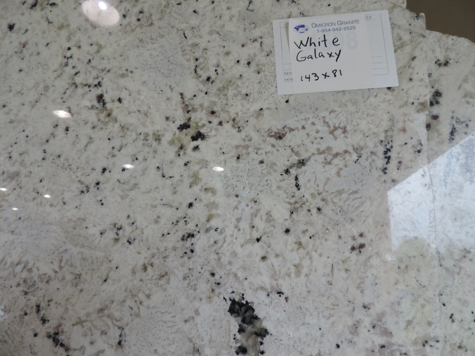 Galaxy granite slab galaxy white granite countertop in clifton nj aqua kitchen u0026 bath Marble granite kitchen design clifton nj