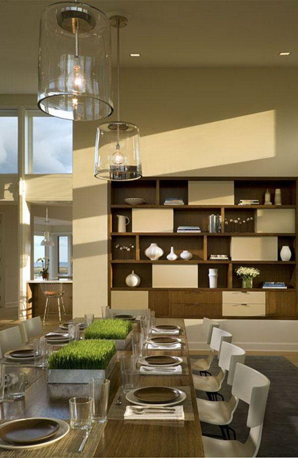 Bright And Modern Hamptons House By Eve Robinson Ociates