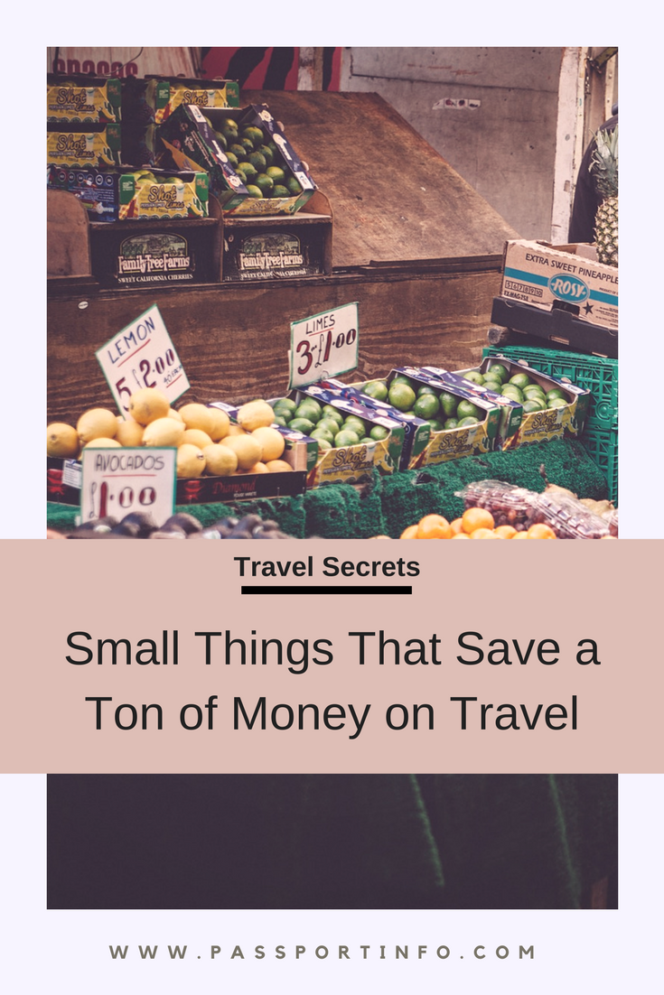 So here is how you can save a lot of money on travel while enhancing your experience. Budget Travel Tips