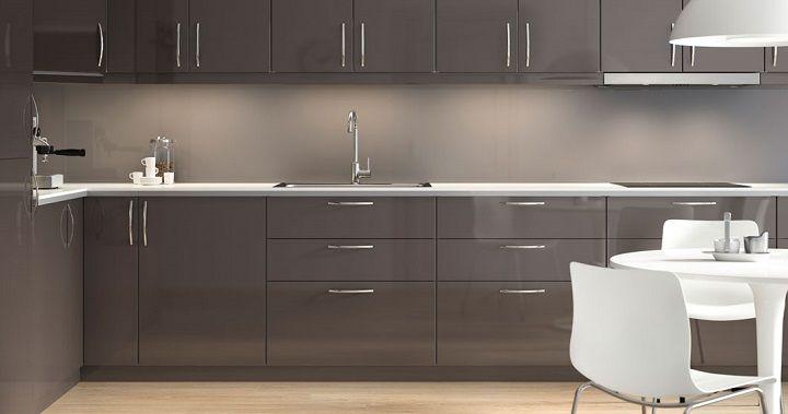 pensando en reformar la cocina si tu presupuesto es limitado y no puedes permitirte una cocina a medida te recomendamos que le eches un vistazo a las co - Muebles De Cocina En Ikea