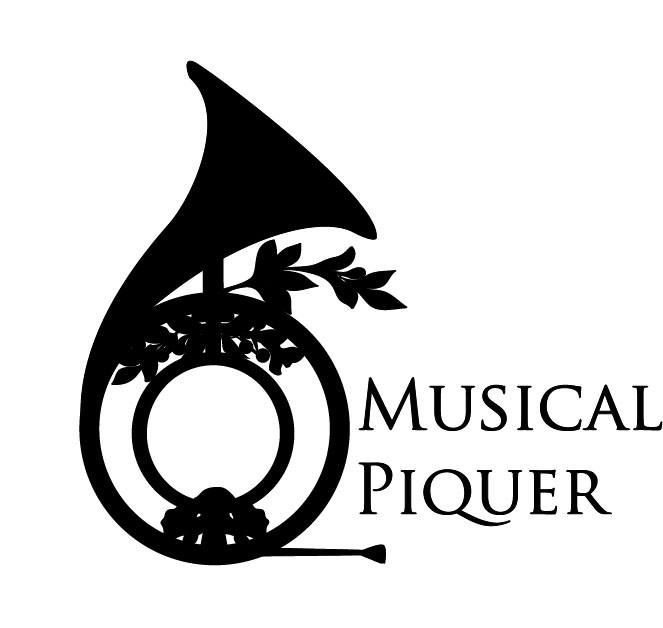 logo for Musical piquer