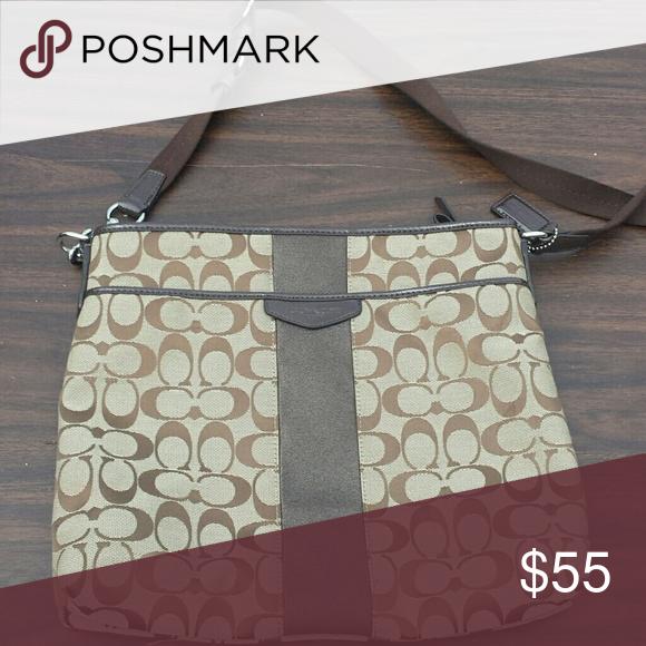 146c47492aa Spotted while shopping on Poshmark  Coach Crossbody!  poshmark  fashion   shopping