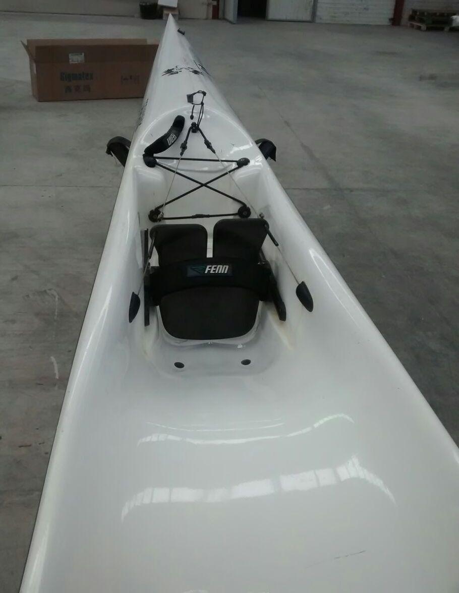 elite kayak stock ref tr10305 surfski fenn elite sl 1 000