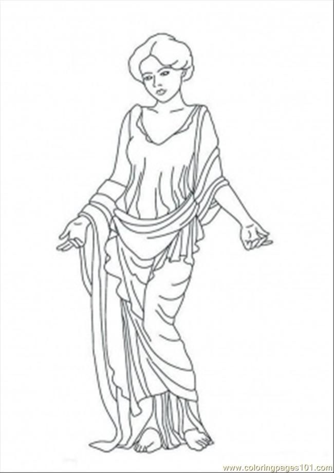 Pin By Susie Petri On Lineart Mythology Coloring Pages