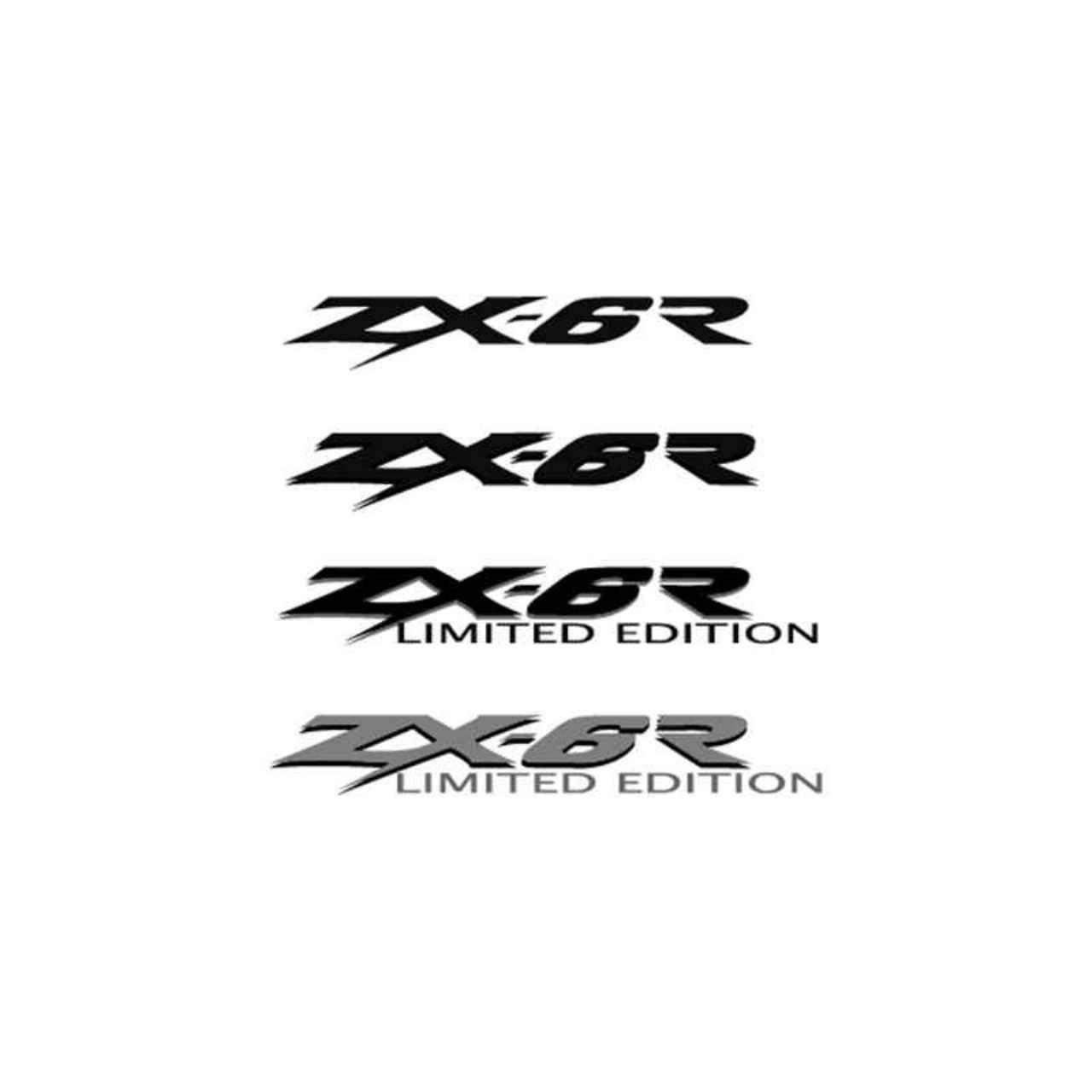Zx 6r Aftermarket Decal Sticker Ballzbeatz Com