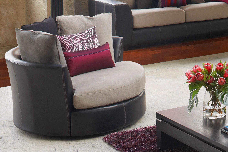 swivel chair ireland folding rack arizona barell from harvey norman sofas