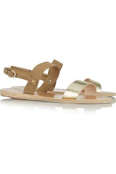 c9dcb80893d6 Ancient Greek Sandals