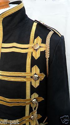 Image result for Steampunk coat braid
