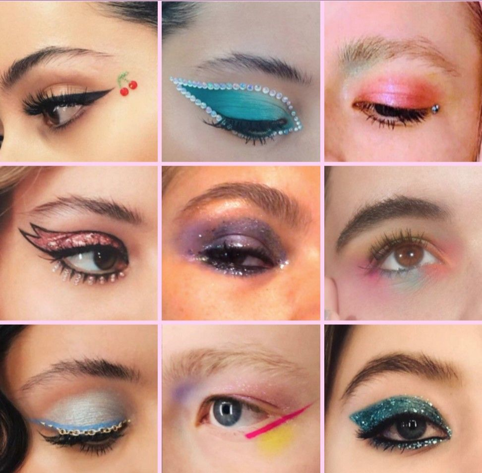 Shared by Nishvzqz.. Find images and videos about makeup