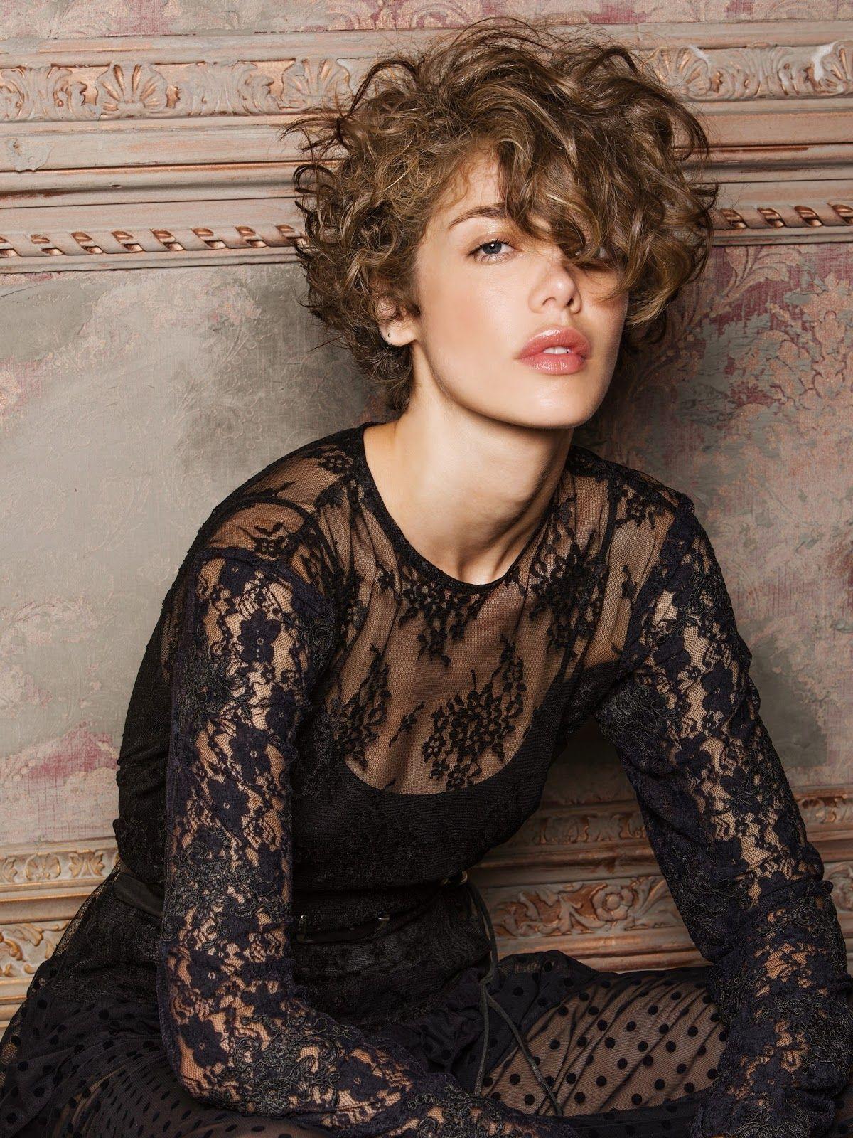 Hair trend, moda capelli autunno-inverno | Capelli, Tagli ...