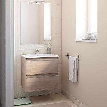 Mueble De Lavabo Beta Leroy Merlin Muebles De Lavabo Muebles De Baño Diseño De Baños Modernos