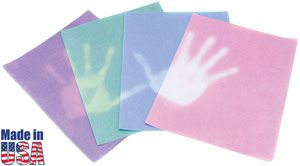 Heat sensitive paper can be printed on using the copy
