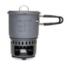 ESBIT 585ML COOKSET (SOLID FUEL)  £24.99