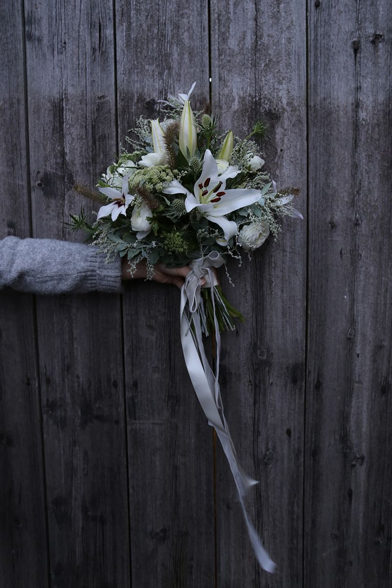 Winter Flowers by Vervain | Floral | Pinterest | Winter flowers ...
